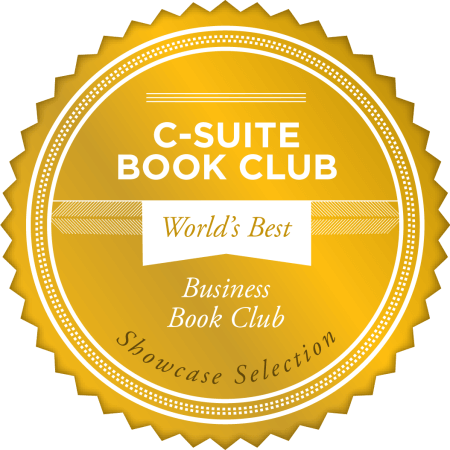 Showcase C-Suite Book Club #148D96E