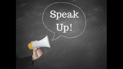How to Speak Up and Find Your Voice as a Leader by Dianna Booher